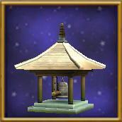 Bell Pagoda