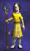 Concordant Robe