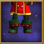 Boots Elegant Footwear Male.png