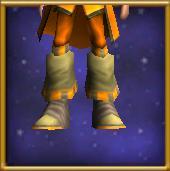 Overseer's Shoes