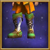 Boots of the Slipstream