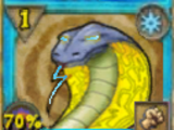 Ice Snake
