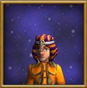 DragonRider's Utility Helm (Level 40)