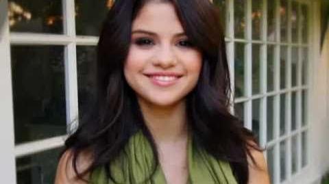 Selena Gomez comes to Wizard101