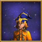 Battler's Hat