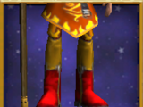 Jacques' Boots of Courtesy