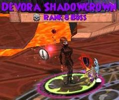 Devora Shadowcrown
