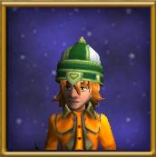 Theurge's Hat