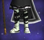 Jade Oni's Boots