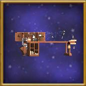 Housing Crafting Station