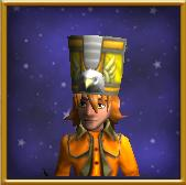 Lorestream Hat