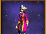 Distinguished Robe