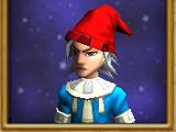 Whimsical Cap