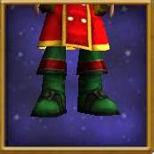 Daredevil's Boots