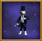 Dastardly Magician