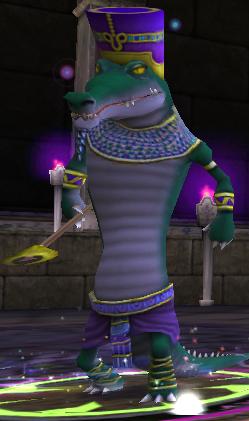 Alchemist Kepi