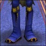 Yakedo's Boots