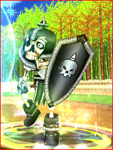 Death Soldier