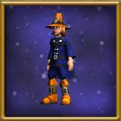 Quixotic Robes