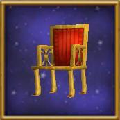 Light Wooden Chair