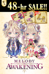Melody ad