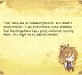 Hisoka journal 2