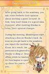 Hisoka summary 3
