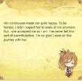 Hisoka journal 9