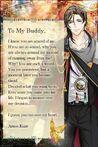 Special thanks - Azusa card