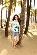 Selena promotional photos for movie 2