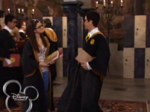 Alex and Justin in Wizard School (1)