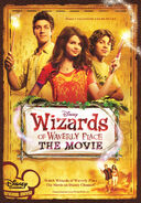 Cover of the movie