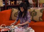 1x09 alex making a fake carnet