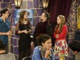 Wizards vs. Vampires on Waverly Place