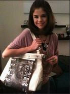 Selena behind the scenes wizards vs angels