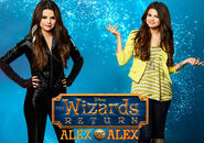 Alex. vs alex photoshots