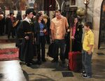 1x13 alex, justin, jerry theresa and max in the wizard school