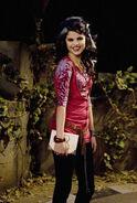 Selena behind the scenes savingzectech part 2