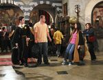1x13 alex don't wanna go to the wizard school