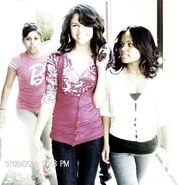 Selena savingwiztech part 2 behind the scenes