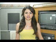 Selena Wants YOUR Music Help! (Tiger Beat & BOP)