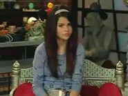 Wizards of Waverly Place Behind the Scenes with Selena Gomez