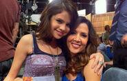 Maria and selena back to max