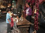 1x08 alex and max buy the dragon dog