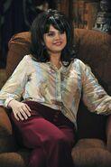 Selena behind the scenes max's secret girlfriend