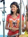 Selena recording