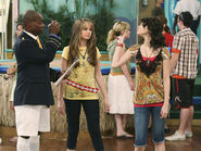 Alex, mosbey and bailey Cast Away (To Another Show)