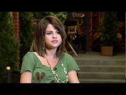 LaFusion interview Disney star, Selena Gomez