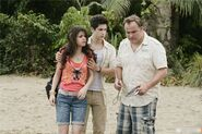 Alex justin and jerry after to lose max