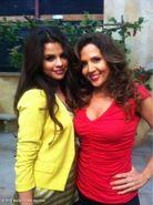 Selena and maria The Wizards Return Alex vs. Alex